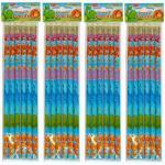 Dinosaur pencils