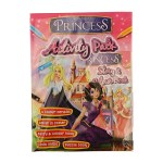Princess Activity Pack