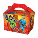 Super Hero Party Box