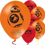 Star Wars - The Force Awakens Balloons