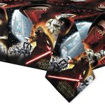 Star Wars Tablecover based on The Force Awakens movie