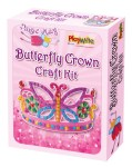 Butterfly Crown Craft Kit