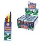 Christmas Crayons