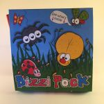 Bugs Activity Pack
