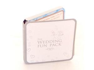 Wedding Fun Pack