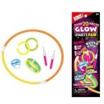 Glow Sticks Party Pack.