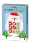 Santa Noughts and Crosses