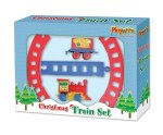 Christmas Train Set