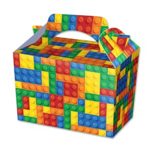 Bricks Party Box