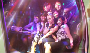 Book Party Bus for your Bachelorette Party