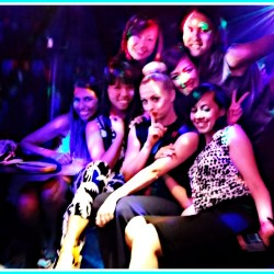 singapore party bus services