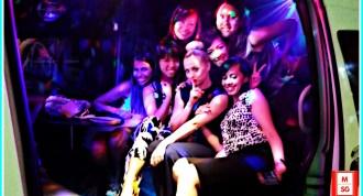 singapore party bus services