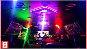 party bus premium