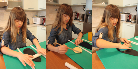 kids cookies biscuits. Decorating kids' cookies Bee