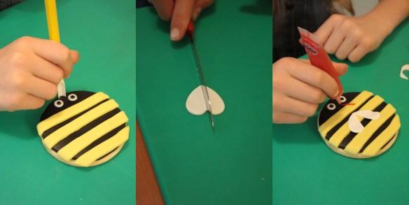 μελισσουλα μπισκοτοα ζαχαρόπαστα