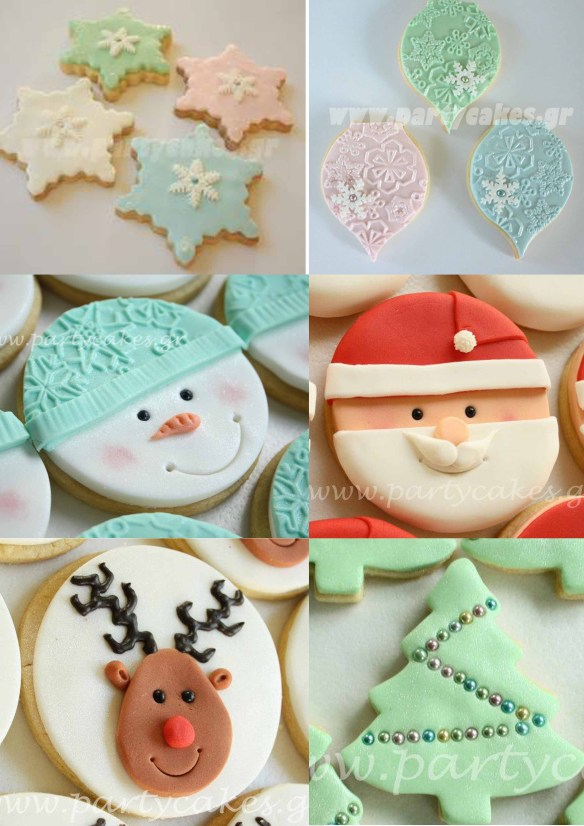 Christmas Cookie photos