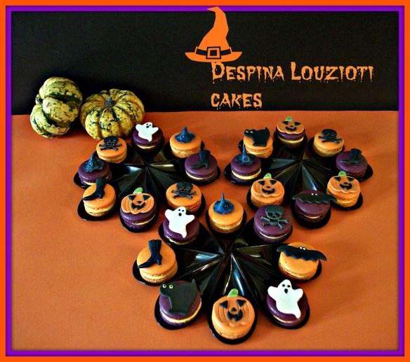 Despina Louzioti Cakes