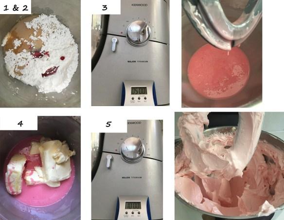 Η κρέμα της Σαμάνθας Samantha βουτυρόκρεμα ιταλικη ελβετικη cupcakes φραουλα τουρτα κρεμα για τουρτα κρεμα για cupcakes κρέμα για γεμιση κρεμα που δεν θέλει ψυγειο ζαχαρόπαστα Salted caramel Saracino