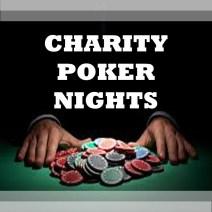 charity poker nights