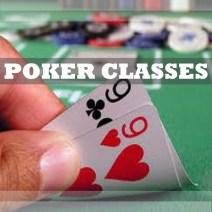 poker classes