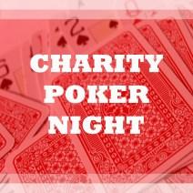 charity poker night