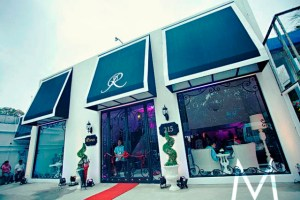 R Space Events Venue