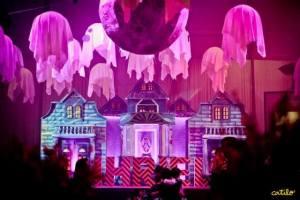 Ihriel's Halloween Themed Party – 7th Birthday