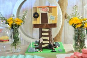 Caleb's The Little Rascals Themed Party – 1st Birthday