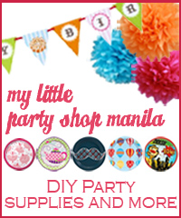 My Little Party Shop – Online Shop