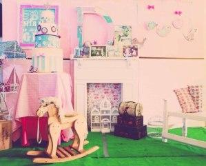Daniella's Pottery Barn Inspired Sweet Shoppe Party – 1st Birthday