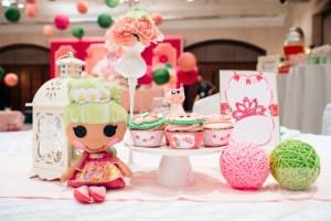 Jaeda's Lalaloopsy Themed Party – 8th Birthday