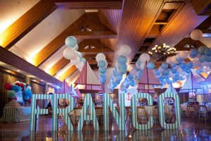 Franco's Nautical Themed Party – 1st Birthday