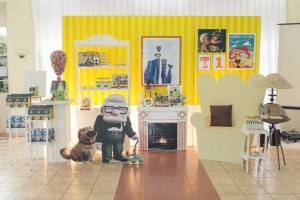 """Thirdy's """"Up"""" Movie Themed Party – 1st Birthday"""