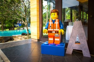Apollo's The Lego Movie Themed Party – 7th Birthday