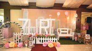 Zuri's Girly Travel Themed Party – 1st Birthday