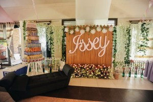 Issey's Shabby Chic Tea Party – 7th Birthday