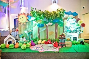 Joziah Kale's Picnic Themed Party – 1st Birthday