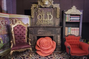 Andie's Beauty and The Beast Themed Party – 1st Birthday