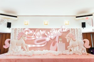 Kara's Dreamy Unicorn Themed Party – 7th Birthday