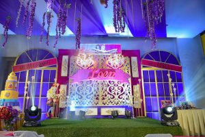 """Loen's """"Ever After High"""" Themed Party – 7th Birthday"""