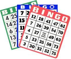 Personen Bingo
