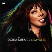 Donna Summer | Crayons Review