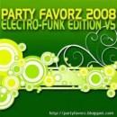 Electro-Funk Edition 2008 v5 | Pt. 1 & 2