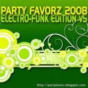 Electro-Funk 2008 v5