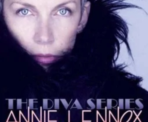 The Diva Series Annie Lennox