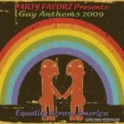 Gay Anthems v