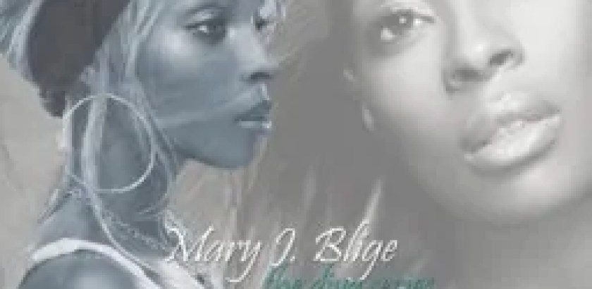 The Diva Series Mary J Blige