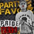 PRIDE 2013 v1 | EDM