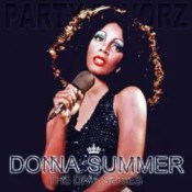 Donna Summer [1948–2012] | The Diva Series