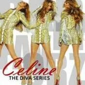 The Diva Series Celine Dion 240